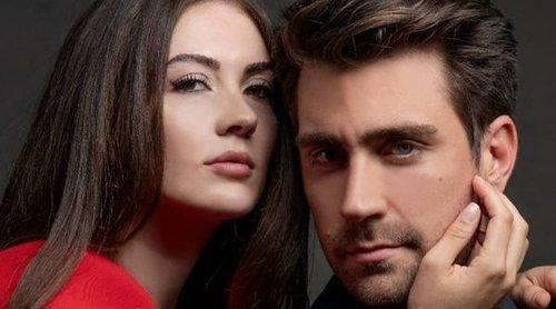 'Trampa de amor (Afili Ask)', la nueva serie turca de Çaglar Ertugrul, ultima su estreno en Divinity