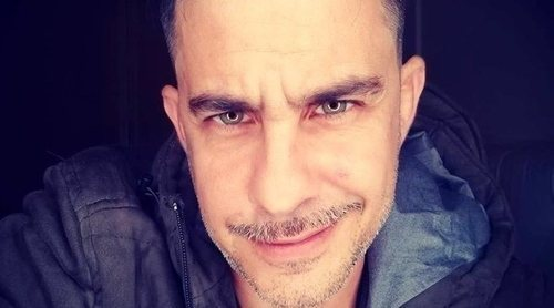 """Roberto San Martín: """"Me fui de 'La que se avecina' porque Silvio empezó a perder y no quería ser un parche"""""""