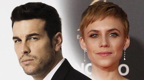 Netflix anuncia el reparto completo de 'El inocente', miniserie con Mario Casas y Aura Garrido