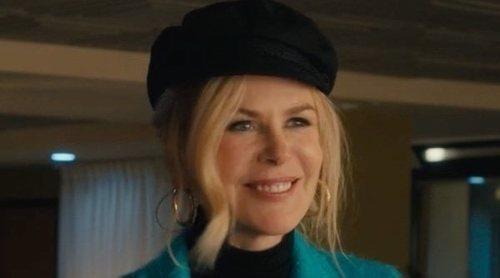 Tráiler de 'The Prom', la película de Ryan Murphy con Meryl Streep y Nicole Kidman