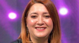 """Mariona Terés: """"Iba a tirar a toalla cuando me llamaron los Javis para 'Paquita Salas'"""""""