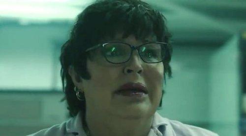 'Veneno' rompe a llorar en la promo de su emotivo episodio final
