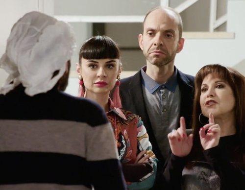 'LQSA' lanza varias promos de su temporada 12 y presenta el polígrafo de Montepinar