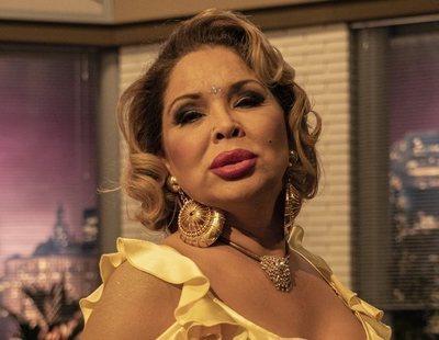 """Isabel Torres ('Veneno'): """"Por un tiempo negué ser trans hasta que comprendí que tenía que estar orgullosa"""""""