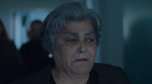 La madre de 'Veneno' visita a su hija en el hospital en la promo del episodio final