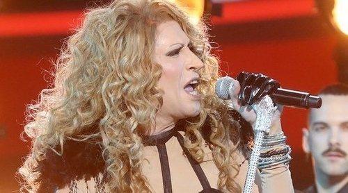 Antena 3 ya promociona el regreso de 'Tu cara me suena 8' con su recta final