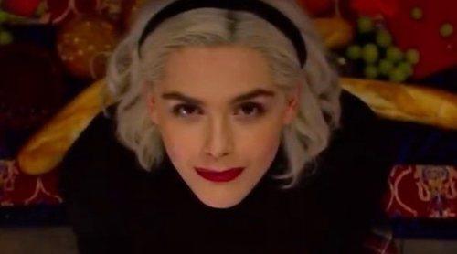 'Las escalofriantes aventuras de Sabrina' estrena su cuarta y última temporada el 31 de diciembre