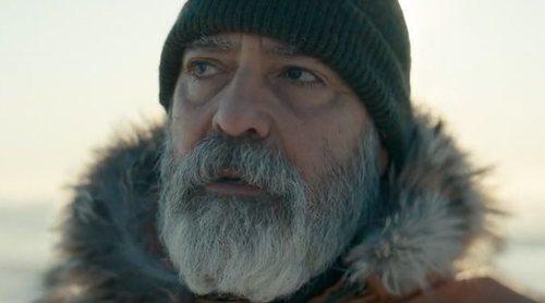 Tráiler de 'Cielo de medianoche', el postapocalipsis de George Clooney en Netflix