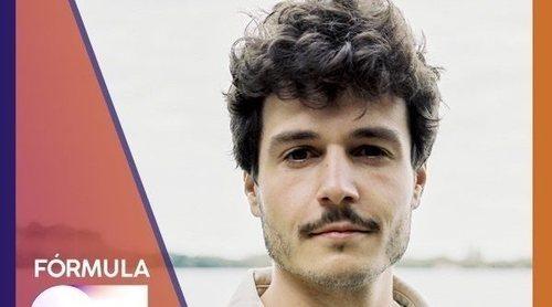 """Miki Núñez: """"En mi segundo disco hay una balada en catalán que habla de Eurovisión"""""""