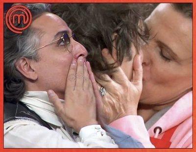 ¡Sí, MasterChef!: De la decisión de Josie que lo reafirma como favorito al apasionado beso de Ainhoa y Jordi
