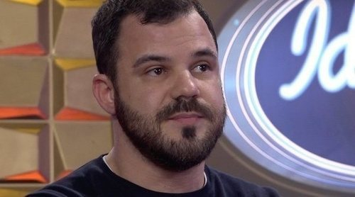 """Carlos Pardeiro, director de 'Idol Kids': """"Es interesante ver la mezcla de lo que vota el jurado y el público"""""""