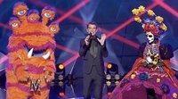 'Mask Singer': Los famosos que se esconderían tras Monstruo, Catrina, Pavo Real, Girasol y Unicornio