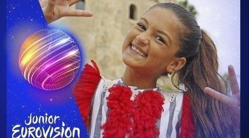 """Soleá (Eurovisión Junior 2020): """"El vestuario será flamenco y urbano, tendrá mucho que ver en la actuación"""""""