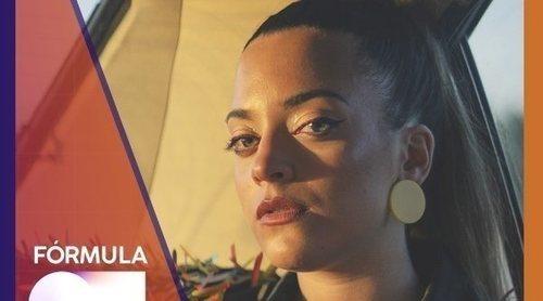 """Noelia Franco: """"En 'OT' me dieron el papel de baladista, pero tengo 24 años y no quiero cantar eso siempre"""""""
