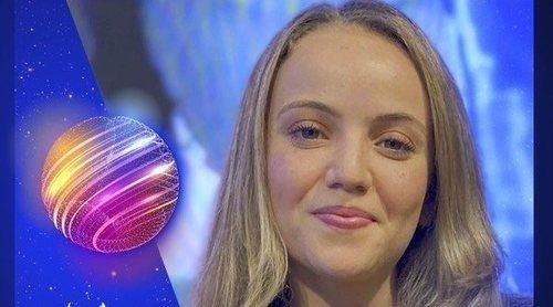 "Asha (Eurovisión Junior 2020): ""Adaptamos 'Palante' cuando supimos que era para Soleá"""