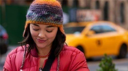 La Navidad llega a Netflix en el tráiler de 'Dash & Lily', la nueva comedia romántica para las fiestas