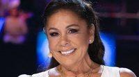 """Isabel Pantoja: """"Ya no hay tantos rifirrafes entre nosotros en 'Idol Kids', pero al principio sí"""""""