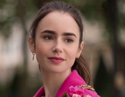 'Emily en Paris' renueva por una segunda temporada en Netflix