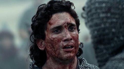 Tráiler de 'El Cid', la épica apuesta de Amazon con un heroico Jaime Lorente