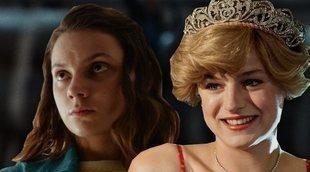 Los estrenos del fin de semana 13 de noviembre: 'The Crown', 'La materia oscura'...