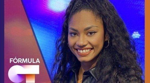 """Nia Correia: """"No creo que los ganadores de 'OT' tengan mala suerte, pero genera presión"""""""