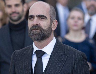 """Luis Tosar ('Los favoritos de Midas'): """"Hemos cruzado la línea roja de la solidaridad"""""""