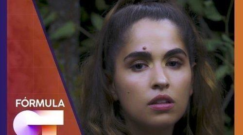"""Anaju: """"Entré en 'OT 2020' cantando una canción de Rosalía, producida por Refree, y ahora cierro el círculo"""""""