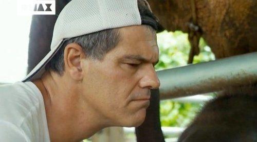 'Wild Frank' regresa en diciembre con nuevas aventuras y un especial dedicado a Félix Rodríguez de la Fuente