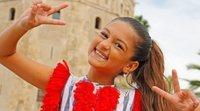 """Eurovisión Junior 2020: Soleá Fernández representa a España con """"Palante"""""""