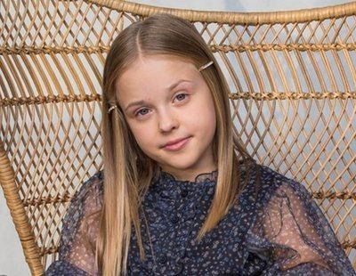 """Eurovisión Junior 2020: Alicja Tracz representa a Polonia con """"I'll Be Standing"""""""