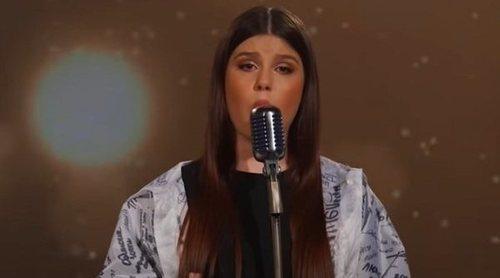 "Eurovisión Junior 2020: Arina Pehtereva representa a Bielorrusia con ""Aliens"""