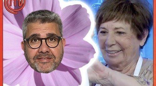 ¡Sí, MasterChef!: ¿Ha aventajado Celia Villalobos a Nicolás y a Josie ganándose un puesto en la final?