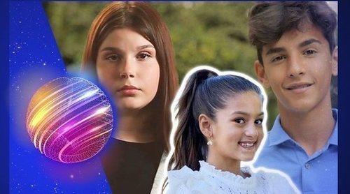 'Eurovisión Diaries': Analizamos las canciones de los 12 países de Eurovisión Junior 2020