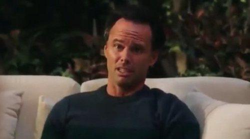 Wade sigue en busca del amor en la segunda temporada de 'The Unicorn'