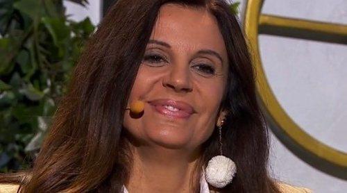 'La casa fuerte 2': ¿Va a despegar Sonia Monroy ahora que JD ya no está en el reality?