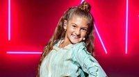 """Así será la puesta en escena de Soleá y su """"Palante"""" en Eurovisión Junior 2020"""
