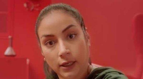 """Dakota Tárraga protagoniza un spot anunciando tortitas por Navidad:  """"Ya te digo yo que sí"""""""
