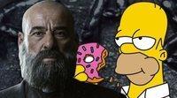 Los estrenos de la semana del 27 de noviembre: '30 monedas', 'Los Simpson'...