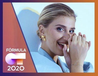 """Samantha ('OT 2020'): """"Nos vamos a meter ya en el estudio para componer y crear más música"""""""