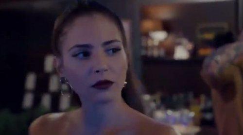 """'FoQ: El reencuentro' repite el bucle de la mítica escena de """"Me quemaría por dentro"""""""