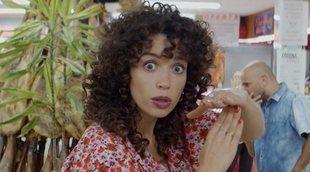 Primer avance de la tercera temporada de '#Luimelia': Amelia cree que sus vecinas ancianas podrían ser novias