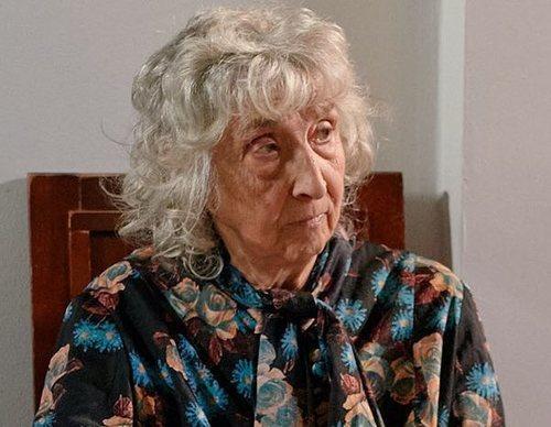 Silvia Casanova se incorpora a 'LQSA' en el 12x03 para dar vida a la madre de Vicente