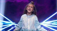 "Eurovisión Junior 2020: Soleá canta ""Palante"" en la Gran Final"