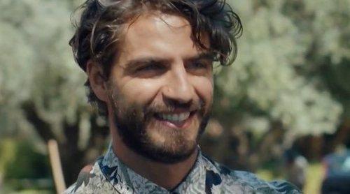 La emotiva promo de 'FoQ: El reencuentro' con Cabano abrazando a sus compañeros del Zurbarán