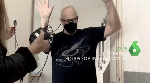 """'Equipo de investigación' entrevista a Josep Maria Mainat, """"el hombre más buscado"""" del momento"""