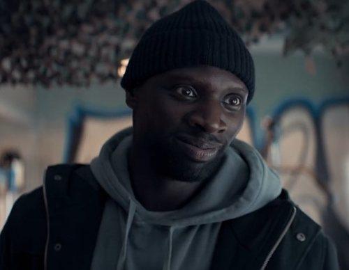 Omar Sy se convierte en 'Lupin' en el tráiler del frenético thriller de Netflix