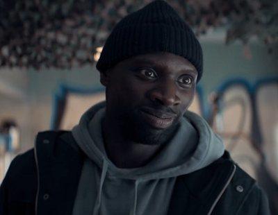 Tráiler de 'Lupin', el frenético thriller de Netflix protagonizado por Omar Sy