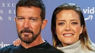 """Antonio Banderas y María Casado: """"Queremos hacer unos Goya 2021 sobrios, elegantes, rápidos y distintos"""""""