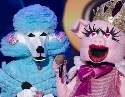 'Mask Singer': ¿Qué pistas serían verdaderas y cuáles falsas de todas las que dieron las máscaras?