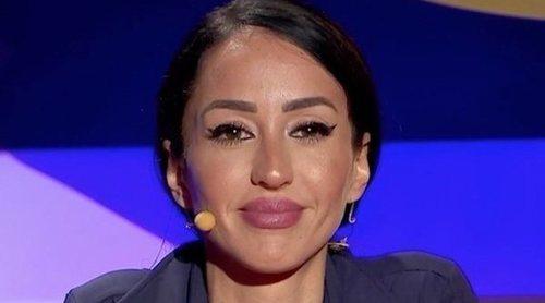 'La casa fuerte 2': Aurah Ruiz le roba el protagonismo a Isa Pantoja, ¿es el principal reclamo?